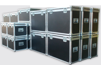 Flightcases 1 small